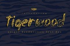 Tigerwood Product Image 1