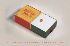 Shelbie Roger - Vintage Display Font Product Image 3