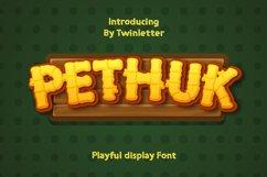 Pethuk Product Image 1