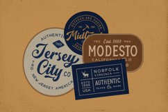 Handpack Font Collections Product Image 2