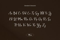 Miera - Joyful Script Font Product Image 2