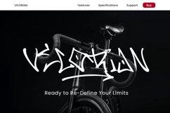 Kingslayer - Graffiti Font Product Image 2