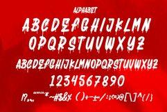 THOMRE GRAFFITI FONT Product Image 5