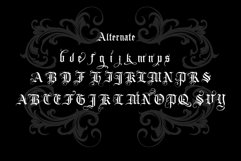 Black Majestic Tattoos Product Image 5