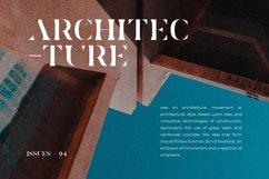 Larasa - Modern Luxury Serif Font Product Image 6