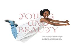Desira - Attractive Serif Product Image 3