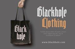 Killviners - Modern Blackletter Font Product Image 3