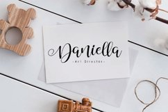 Summer Wedding | Duo Font Product Image 3