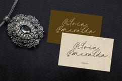 Amelia Bright - Handwritten Script Product Image 5
