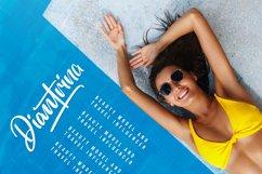Santarino - Summer Font Product Image 4