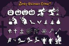 Halloween Sale Font Bundle Product Image 4