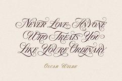 Modern Prestige - Romantic Serif Product Image 6