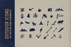 Handpack Font Collections Product Image 3