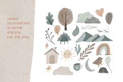 Folklore Story - Cute Font Product Image 2