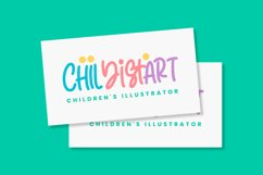 Childstar - Display Font Product Image 5