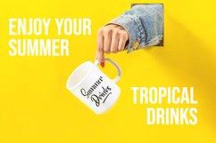 Santarino - Summer Font Product Image 5