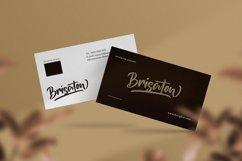 Sutten Batavia - Brush Font Product Image 5