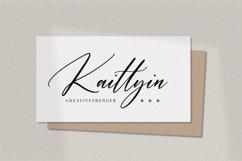 Athallia - Luxury Font Product Image 5