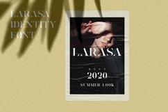 Larasa - Modern Luxury Serif Font Product Image 5