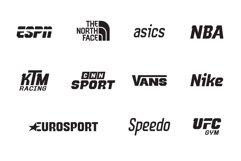 Mudhead Family | Sports Display Font Product Image 2
