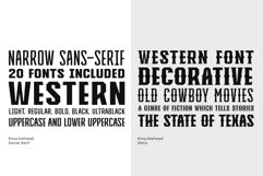 Knucklehead Font Family Product Image 2