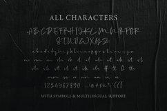 Amillia Rochete - Signature Script Product Image 6