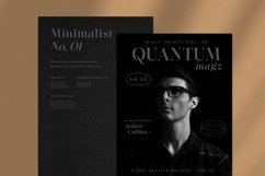 Between Days - Sophisticated Serif Product Image 4