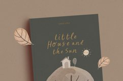 Folklore Story - Cute Font Product Image 6