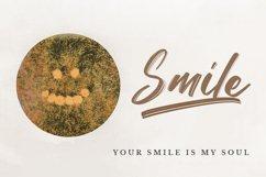 Finesolla - Brush Font Product Image 6