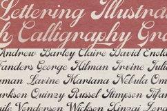 Wanlaners - Vintage Script Product Image 6