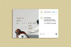 Larasa - Modern Luxury Serif Font Product Image 4