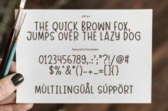 Dreamy Notes - Font Duo Product Image 4