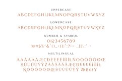 Hisquins - Minimalis & Modern Serif Product Image 3