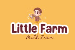 Milk Kids Product Image 6