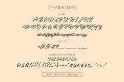 Haystack - Handwritten Script Product Image 5