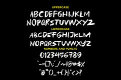 Charcoal Dance - Quirky Handwriting Fonts Product Image 3