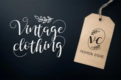 Summer Wedding | Duo Font Product Image 6