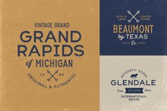 Handpack Font Collections Product Image 4