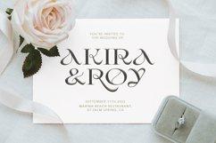 Desira - Attractive Serif Product Image 6