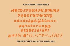 Sogate - Bold Script Product Image 3