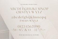 Diamond Bridge - Classy Serif Product Image 6