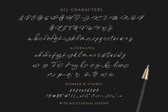 Hollowsky - Signature Script Product Image 2