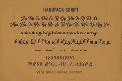 Handpack Font Collections Product Image 5