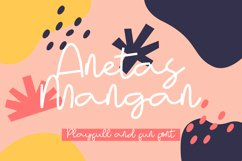 Anetas Mangan Product Image 1