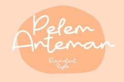 Pelem Anteman - Rounded Product Image 1