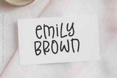 Lovely Emily Product Image 3