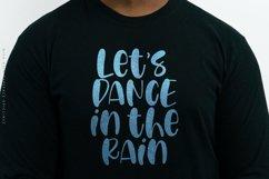 Wish Rain - A Fun Handwritten Font Product Image 2