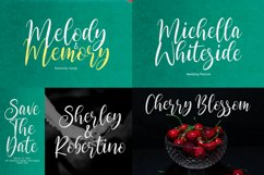Epiclinez Crafty Crafter Bundle   27 Fonts Collection. Product Image 6