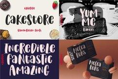The 23 Fonts Bundle Product Image 4