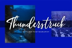 Web Font Articul - A Beauty Handwritten Font Product Image 6